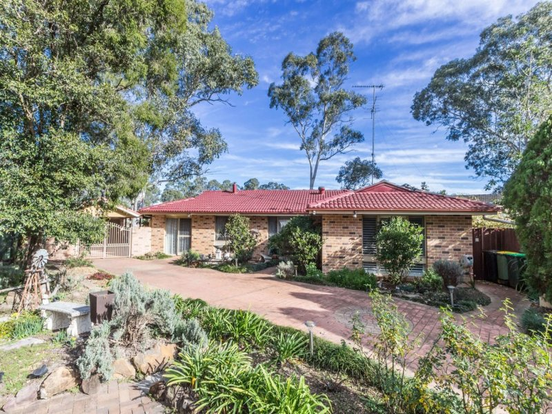 6 Markwell Place, Agnes Banks, NSW 2753