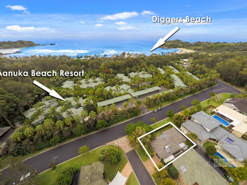 1 Seamist Place, Coffs Harbour, NSW 2450
