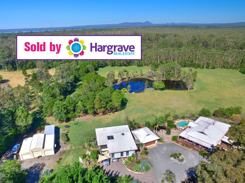 61 Lake Flat Road, Boreen Point, Qld 4565
