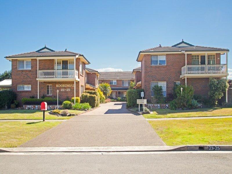 5/23-25 Old Taren Point Road, Taren Point, NSW 2229