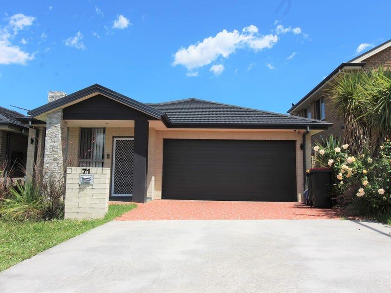 71 Rosebrook Avenue, Kellyville Ridge, NSW 2155