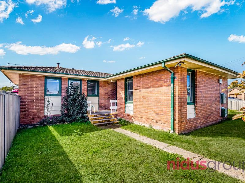 8 Redditch Crescent, Hebersham, NSW 2770