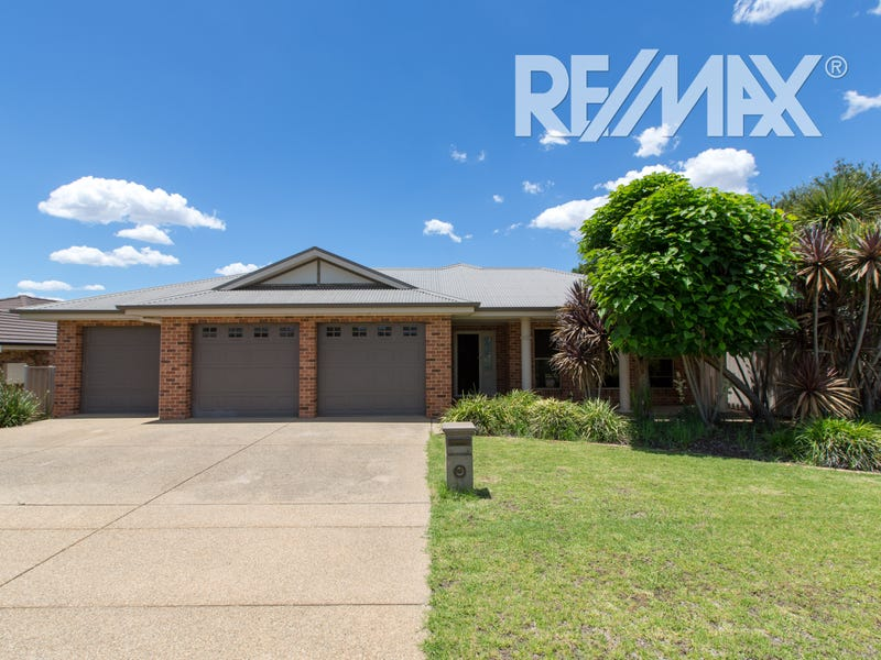 9 Bogong Crescent, Tatton, NSW 2650
