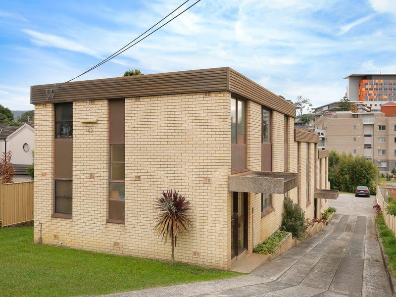 5/42 Rowland Avenue, Wollongong, NSW 2500