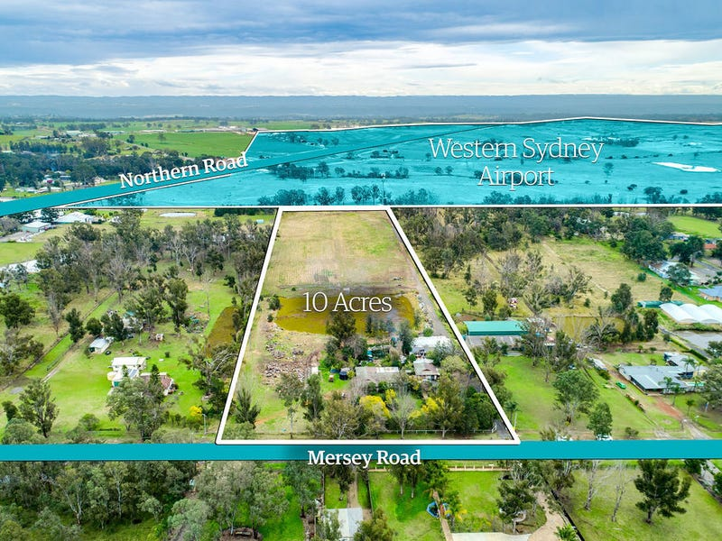 70 Mersey Road, Bringelly, NSW 2556