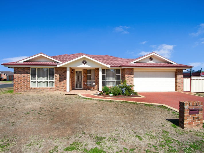 1 Nardoo Place, Tamworth, NSW 2340