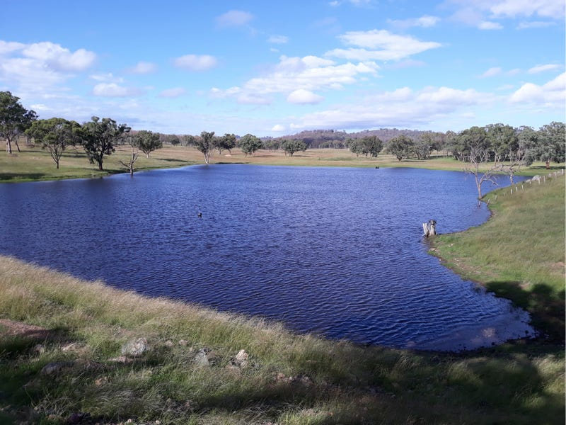 1 Glen Hill Gwydir River Road, Bundarra, NSW 2359