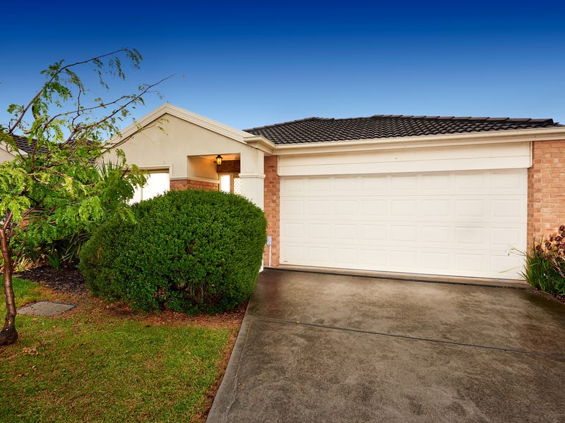 4 Tintern Loop, Hillside, Vic 3037