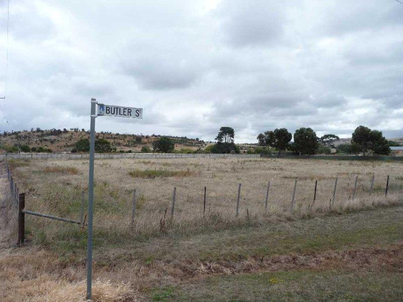 162691/2 Corner Lowe and Butler Street, Tunbridge, Tas 7120