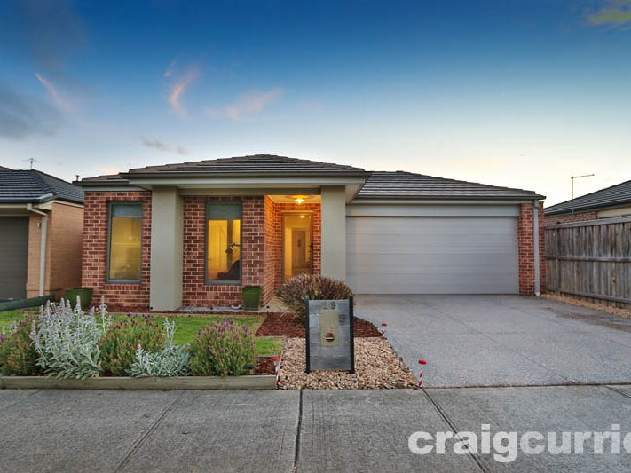29 Markbeech Crescent, Officer, Vic 3809