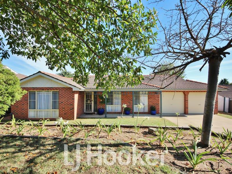 10 Barker Circuit, Kelso, NSW 2795