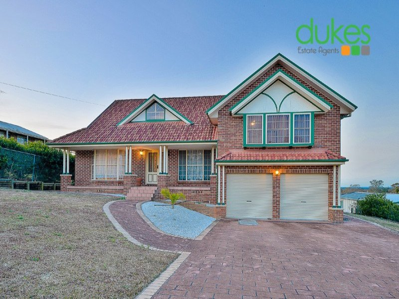14 Muscat Place, Orchard Hills, NSW 2748