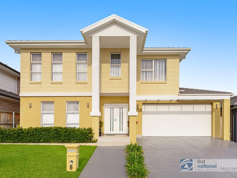 6 Burton Avenue, Bardia, NSW 2565