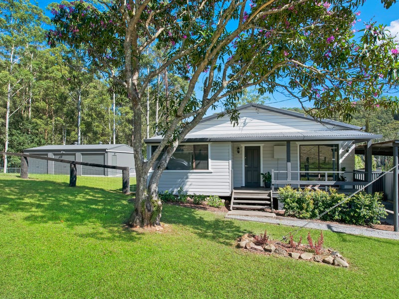 10 Steinmetz Close, Waitui, NSW 2443