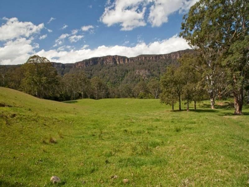 Lot 5 Bunkers Hill Rd, Kangaroo Valley, NSW 2577