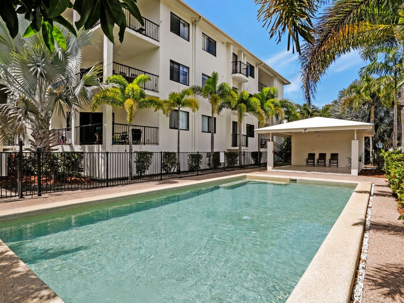 17/15 Minnie Street, Cairns City, Qld 4870