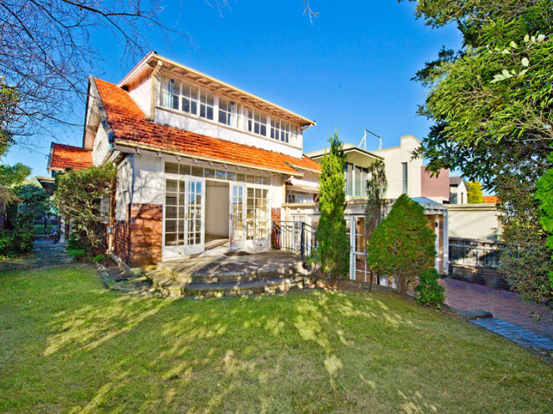 23 Chamberlain Avenue, Rose Bay, NSW 2029