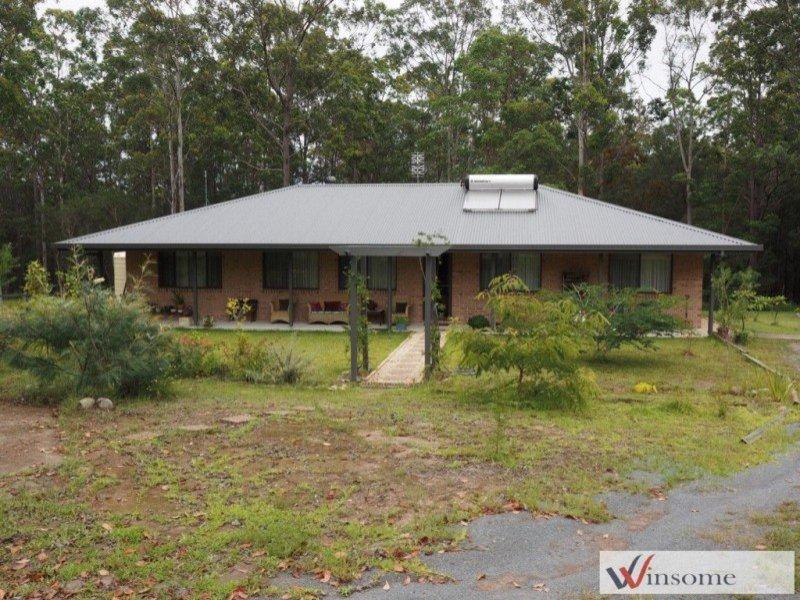 22 Jack Richardson Drive, Yarravel, NSW 2440