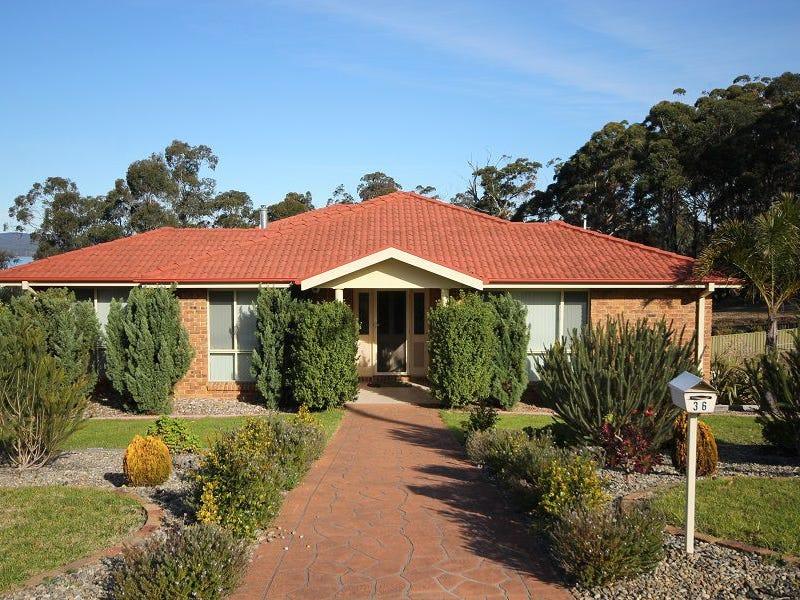 36 Boyd Street, Eden, NSW 2551