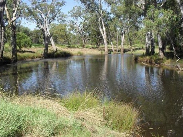 - 'Creek Side'Meandarra-Talwood Road, Meandarra, Qld 4422
