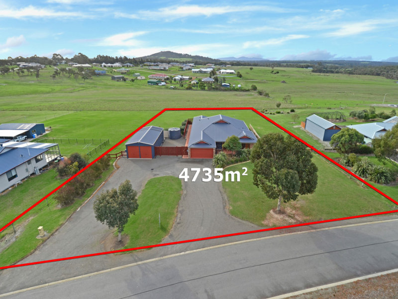 71 DELORAINE DRIVE, Warrenup, WA 6330