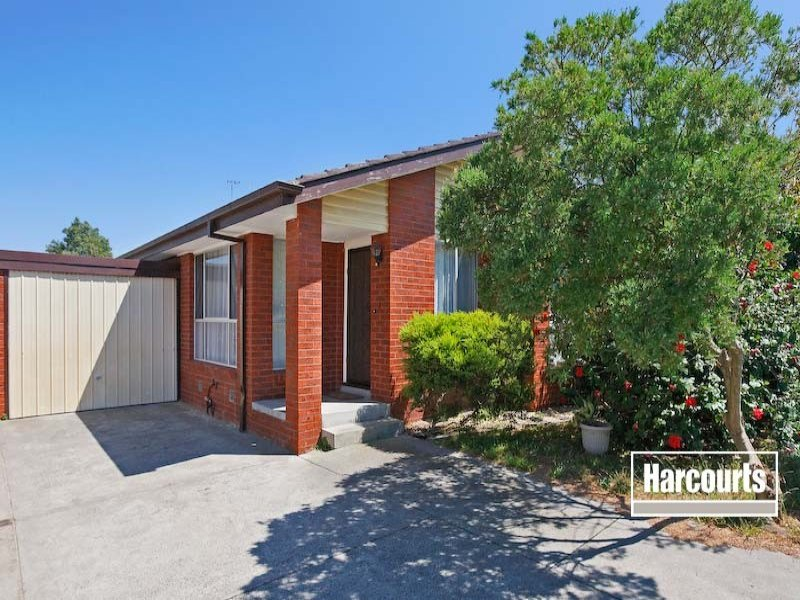 1/40 Canberra Avenue, Dandenong South, Vic 3175
