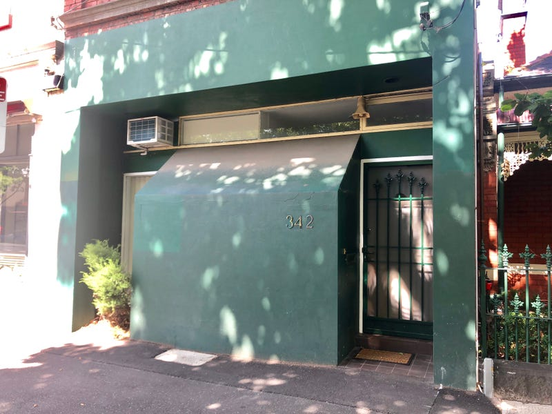 342 Rathdowne Street, Carlton North, Vic 3054