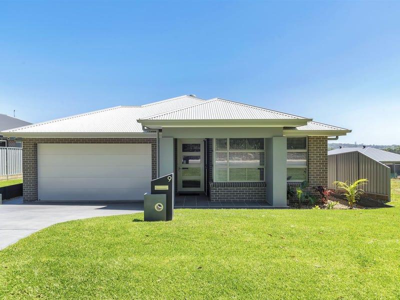 9 Pedder Drive, Burrill Lake, NSW 2539