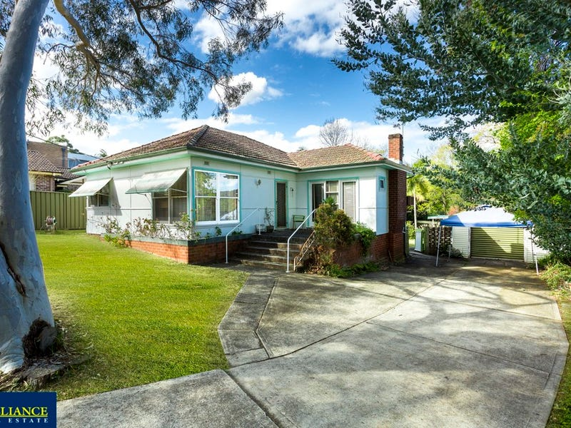 103 Ramsay Road, Picnic Point, NSW 2213