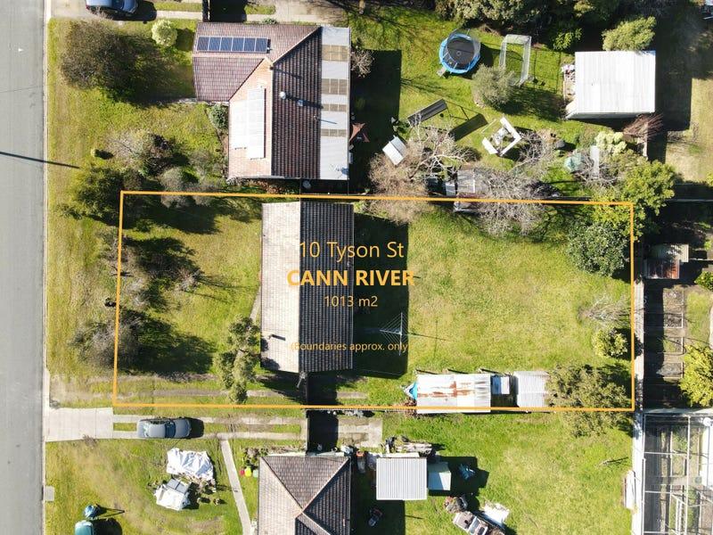 10 Tyson St, Cann River, Vic 3890