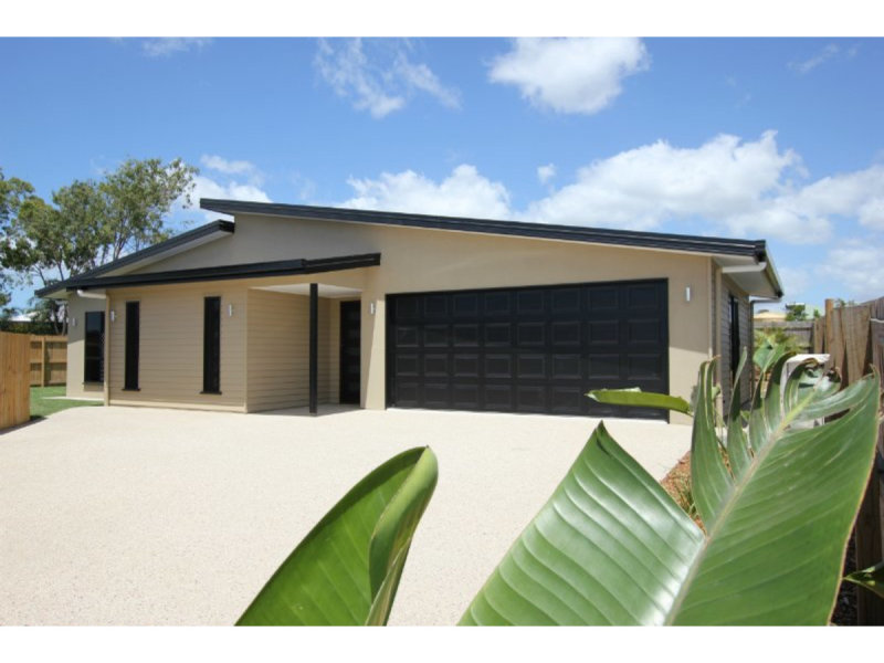 2/11 Goldfinch Avenue, Yeppoon, Qld 4703