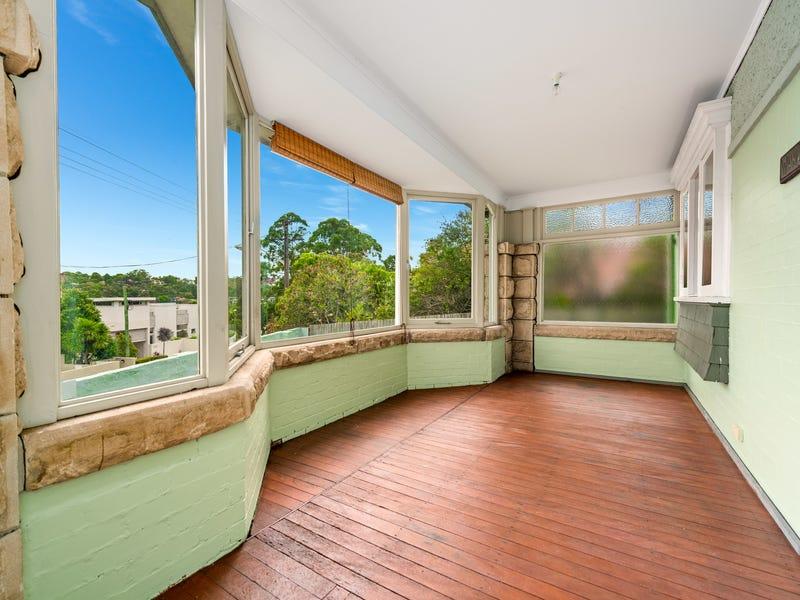 1&2/497 Miller Street, Cammeray, NSW 2062