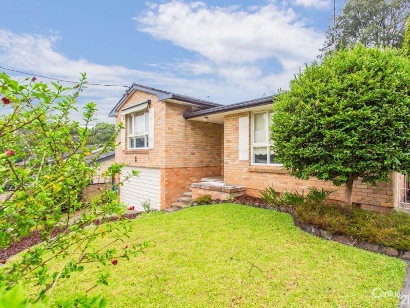 3 Nesbitt Close, Kotara, NSW 2289