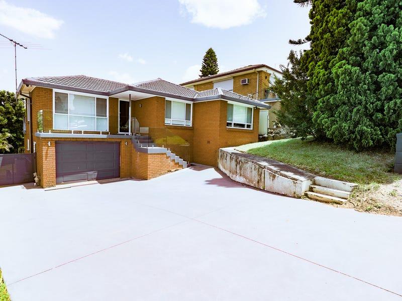 10 Oakes Road, Winston Hills, NSW 2153