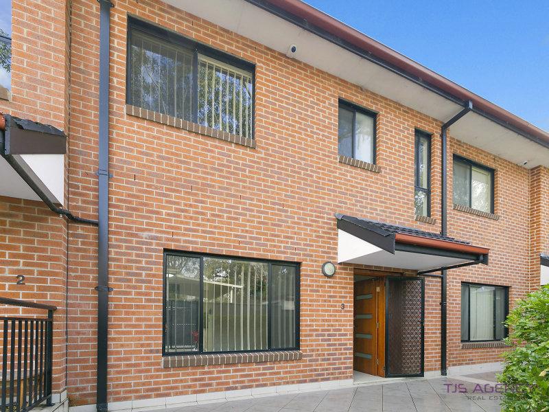3/53 Lower Mount Street, Wentworthville, NSW 2145
