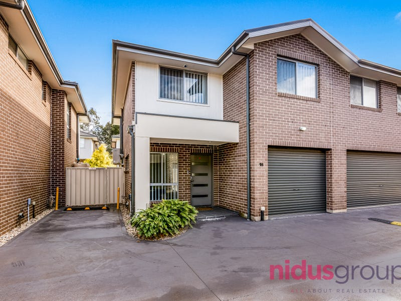 18/11 Abraham Street, Rooty Hill, NSW 2766