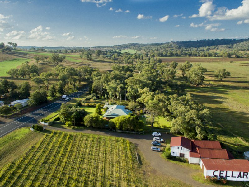 Bell River Estate 84 Mitchell Highway, Neurea, NSW 2820