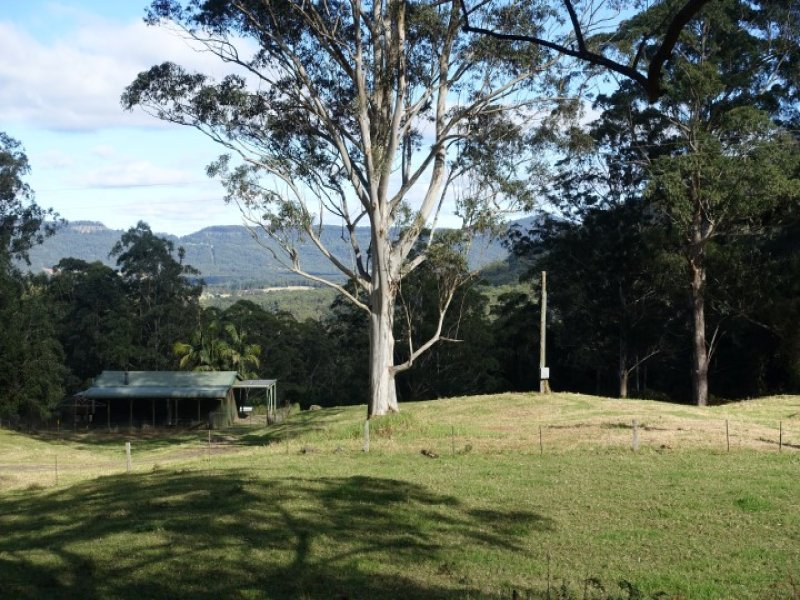 Lot 5 Cedar Springs Road, Kangaroo Valley, NSW 2577
