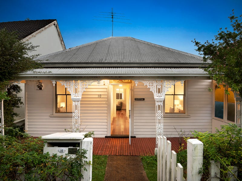 10 Herbert Street, Summer Hill, NSW 2130