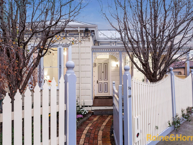 34 Queen St, Williamstown, Vic 3016