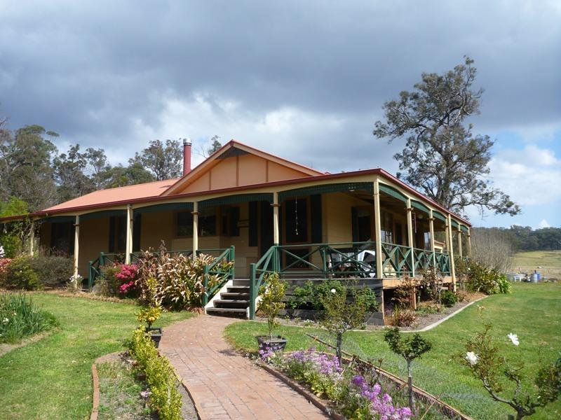 99 Wallagoot Lane, Wallagoot, NSW 2550