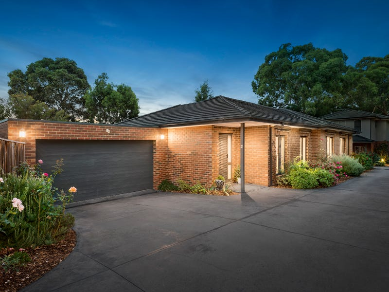 2/20 Hobson Street, Greensborough, Vic 3088