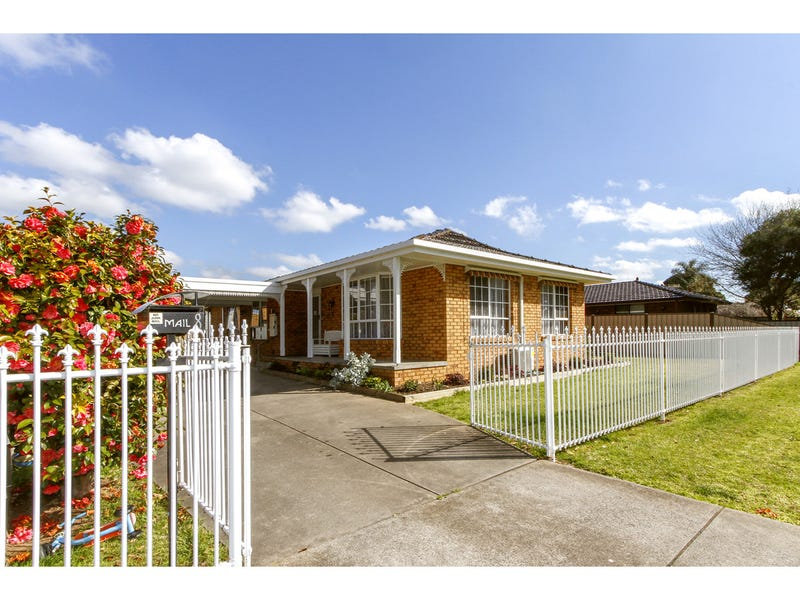 8 Wright Court, Sale, Vic 3850