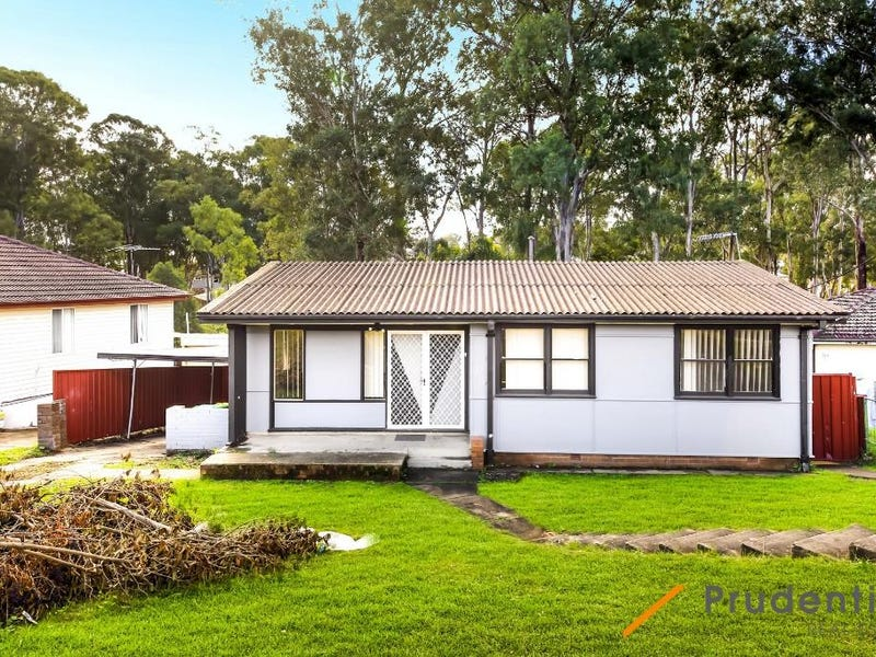47 Cartwright Avenue, Busby, NSW 2168