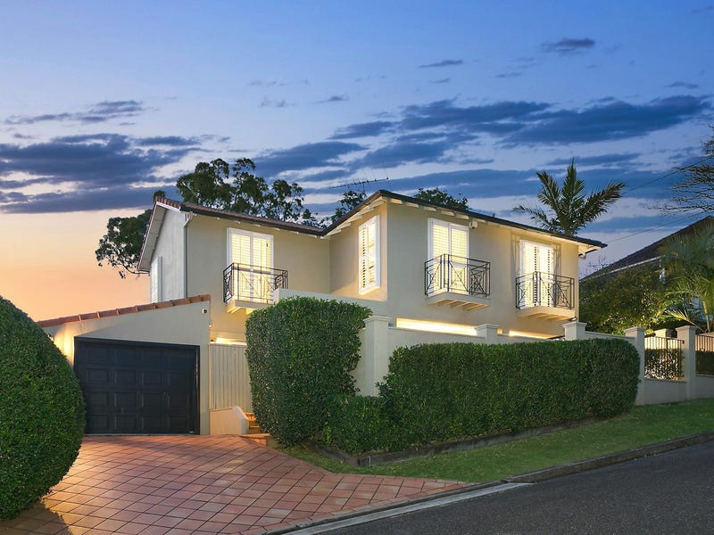 3 Young Street, Red Hill, Qld 4059