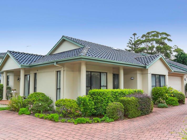 6/27-29 Old Taren Point Road, Taren Point, NSW 2229