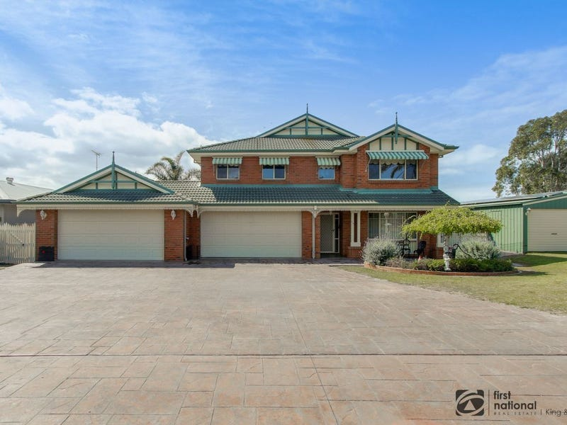 15 Lake Cove Court, Newlands Arm, Vic 3875