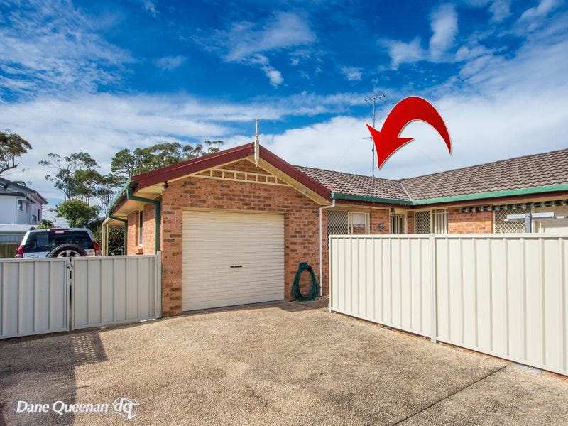 2/8 Redman Place, Soldiers Point, NSW 2317