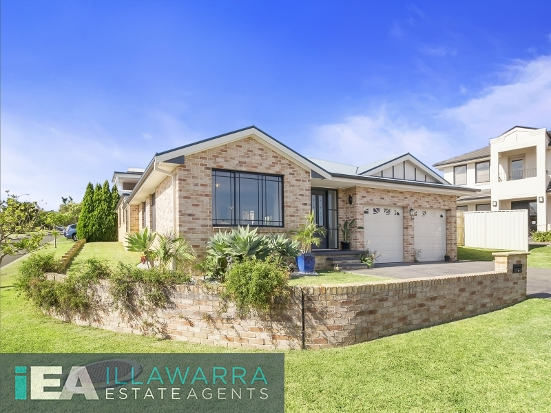 9 Green Crescent, Shell Cove, NSW 2529