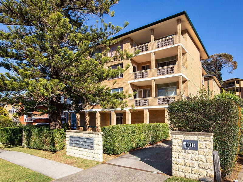 23/11-13 Wilbar Avenue, Cronulla, NSW 2230